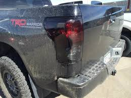 2010 toyota tundra tail light bulb replacement diy tinted tail lights page 3 toyota tundra forum