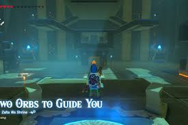 zelda breath of the wild guide zalta wa shrine location
