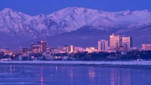 Travel to alaska and anchorage flight travel info