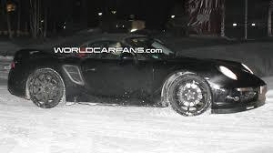 Porsche 911 998 First Time On Video