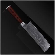 steel kitchen knives homework damascus knives 7 inch chopper knife 71 layers of