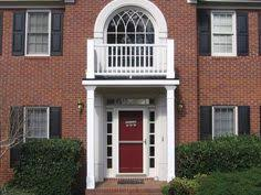 Front Door Colors For White House What Front Door Color Goes With Light Brick Exterior House
