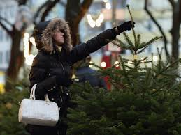 top places to buy your christmas tree and decorations around