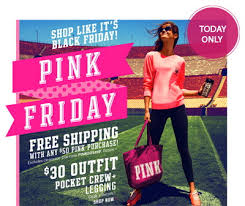 8217 s secret pink friday deals free tote 038