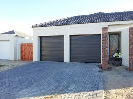 Western Overhead Door by Roos Garage Doors Cape Town
