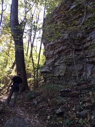 Trail running destinations in huntsville al