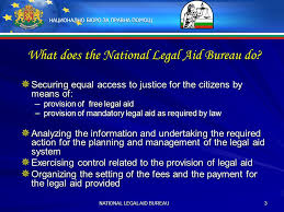 aid bureau national aid bureau 2 the aid act was promulgated in