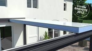 verre pour veranda toitures verandas fenestore youtube