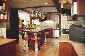 Basement Kitchen Designs Chic And Trendy Basement Kitchen Design Basement Kitchen Design