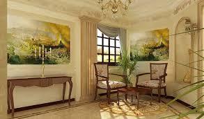 classic interior home design