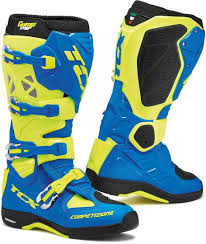 motocross boots uk tcx track evo waterproof motorcycle boots enduro u0026 motocross amano