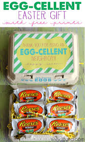 easter gifts for easter treats up the idea room