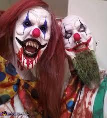 25 Best Evil Clown Costume Ideas On Pinterest Evil Clown Makeup by 31 Best Bearded Clowns Images On Pinterest Beards Evil Clowns