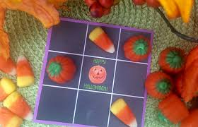 free printable halloween treat bag labels diy easy halloween treat bags and tic tac toe game free