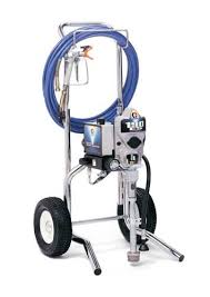 Ceiling Paint Sprayer by New Graco 190es Paint Sprayer American Airless