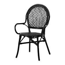 Stackable Chairs Ikea Impressive Ikea Rattan Dining Chair Agen Armchair Rattan Bamboo