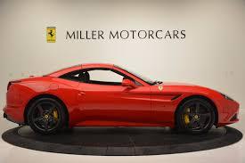 Ferrari California Body Kit - 2016 ferrari california t handling speciale stock f1723b for