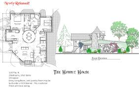 house plans cottage storybook cottage floor plans 5609