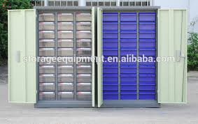 Cabinet Drawer Parts Wholesale Workshop 48 Drawers Parts Storage Cabinet Alibaba Com