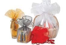 gift basket wrap packaging