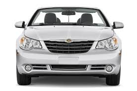 2010 chrysler sebring reviews and rating motor trend