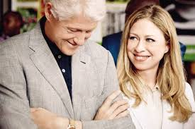 where do clintons live chelsea clinton u0027s clinton foundation role nbc stint and rise to