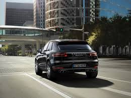 porsche usa porsche usa wants more macans and they want them now