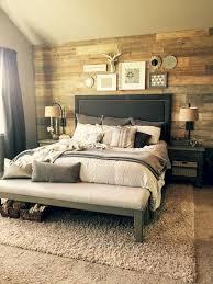 60 rustic master bedroom decor and inspiration homekover com