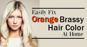 opposite frosting hair kit easily fix orange brassy hair at home terrific tresses