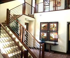 interior railings home depot interior cable railings interior railing systems indoor cable