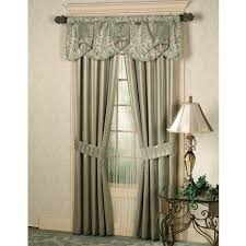 Light Green Curtains by Interior Amusing Old Grey Ceiling And Wall Plus Adorable Jcpenney