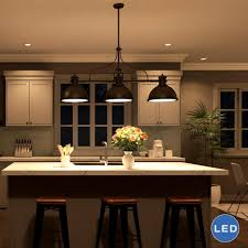 amazon kitchen island lighting 84 most superb mini pendant lights for kitchen island lowes