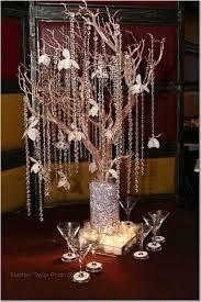 Tree Branch Centerpiece by 29 Best Wedding Centerpieces Images On Pinterest Manzanita