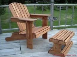 Adirondack Bench Adirondack Chair Plans Ebay