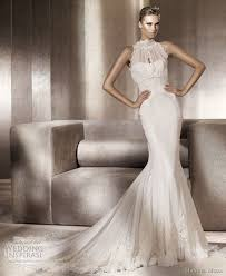 mermaid wedding dresses 2011 manuel mota 2012 wedding dresses wedding inspirasi