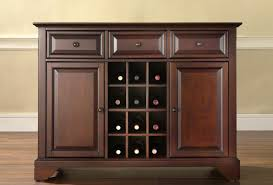 bar bar server cabinet favored modern dining buffets and servers