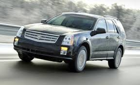 cadillac srx cadillac srx reviews cadillac srx price photos and specs car