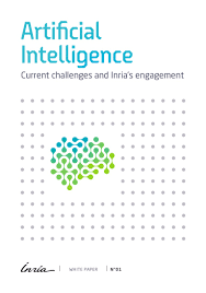 inria white paper artificial intelligence current challenges and u2026