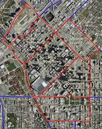Maps Denver Denver Downtown Map My Blog