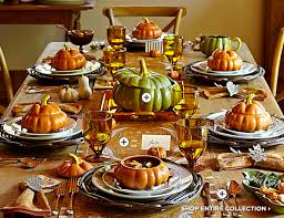 inspired thanksgiving table settings catherine design
