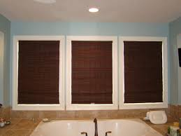 before and after master bath valance a little design help