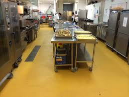 view commercial kitchen flooring requirements good home design