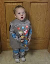 Robot Costume Halloween Robot Costume U0027m Son