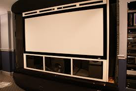 Looking For AT Screen And Front Stage Build Threads AVS Forum - Home theater stage design