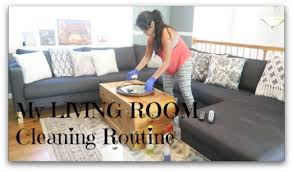 My Livingroom by My Living Room Cleaning Routine E D I T H Youtube