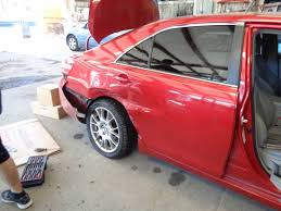 toyota camry brothers paint and body shop tampa fl