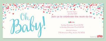 baby shower invite online baby shower invitations evite