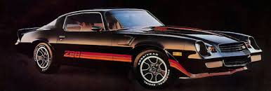 camaro 1981 z28 1980 1981 chevrolet camaro z28 passing the torch autopolis