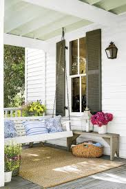 Front Porch Decor Ideas by Front Porch Decorating Ideas Rc Willey Blog