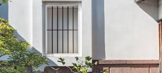 installing security bars for windows doityourself com